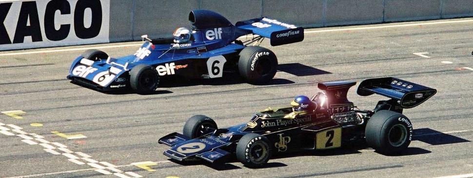 season 1973